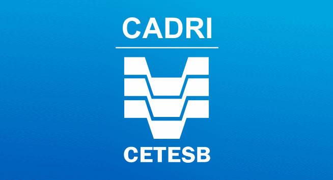 O que é o CADRI?